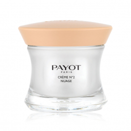 Soin apaisant anti-rougeurs 50ml Crème n°2Nuage Payot