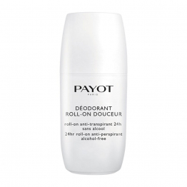 Déodorant roll-on douceur 75ml Rituel Corps Payot