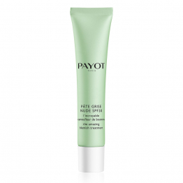 Soin nude spf30 40ml Pâte grise Payot