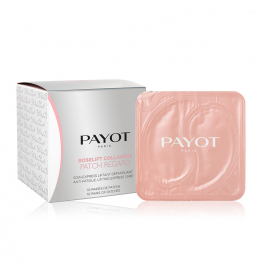 Patch yeux liftant 10 x 2 patchs Roselift Payot