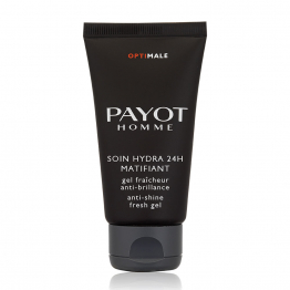 Gel fraîcheur anti-brillance 50ml Optimale Payot