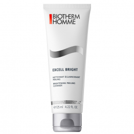 Peeling Homme 125ml Excell Bright Biotherm