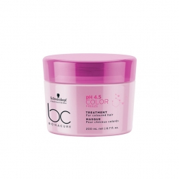 PH 4.5 COLOR FREEZE MASQUE 200ML BC BONACURE SCHWARZKOPF PROFESSIONAL