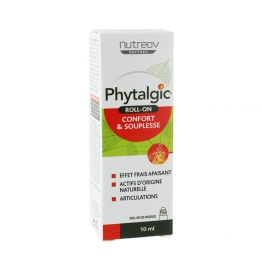 PHYTALGIC CONFORT ET SOUPLESSE ROLL-ON 10ML