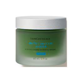 PHYTO CORRECTIVE MASQUE HYDRATANT APAISANT 60ML PEAUX REACTIVES SKINCEUTICALS