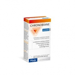 PILEJE CHRONOBIANE IMMEDIAT SPRAY SUBLINGUAL 20ML