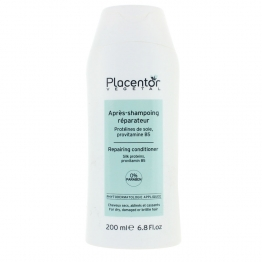 PLACENTOR VEGETAL APRES SHAMPOOING REPARATEUR 200ML