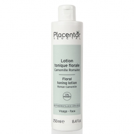 PLACENTOR VEGETAL LOTION TONIQUE FLORALE 250ML