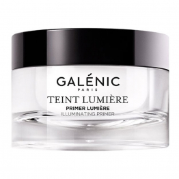 PRIMER LUMIERE BASE PERFECTRICE 50ML TEINT LUMIERE GALENIC