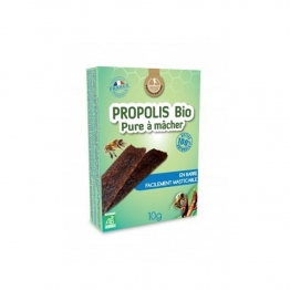 PROPOS'NATURE PROPOLIS BIO PURE A MACHER 10G