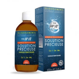 PROPOS'NATURE SOLUTION PRECIEUSE POE N°18 200ML
