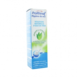 PRORHINEL SPRAY NASAL ALOE VERA 100ML