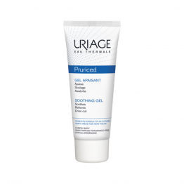 PRURICED GEL TUBE 100ML URIAGE