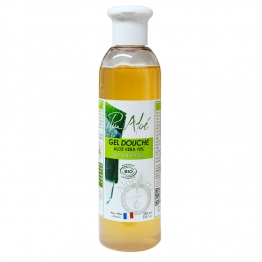 PUR ALOE GEL DOUCHE A L'ALOE VERA BIO 250ML