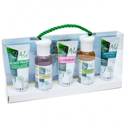 PUR ALOE TROUSSE DECOUVERTE