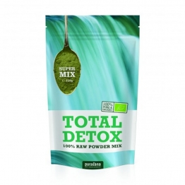 PURASANA SUPER MIX DETOX TOTAL 250G
