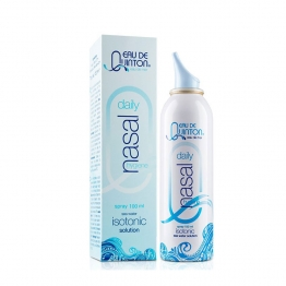 QUINTON SPRAY HYGIENE NASALE ACTION+ 100ML