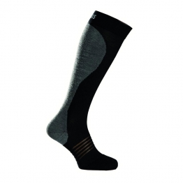 SIGVARIS RECOVERY CHAUSSETTES DE RECUPERATION BLACK GREY