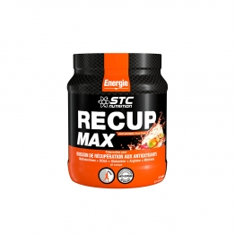 STC NUTRITION RECUP MAX ENERGY POT 525G
