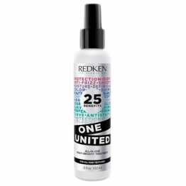 REDKEN ONE UNITED TRAITEMENT MULTI-BENEFICES 150ML