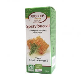 REDON PROPOLIS SPRAY BUCCAL 23ML
