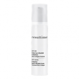 RESULTIME CREME ANTI-AGE COU ET DECOLLETE 50ML