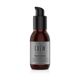 AMERICAN CREW BEARD SERUM HUILE BARBE 50ML