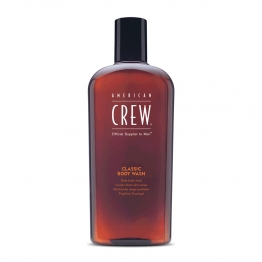 AMERICAN CREW CLASSIC BODY WASH GEL DOUCHE 450ML