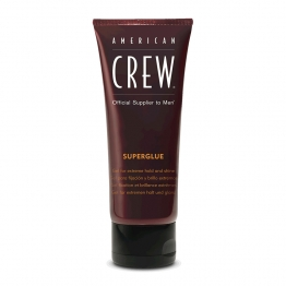 AMERICAN CREW SUPERGLUE GEL FIXATION EXTREME 100ML