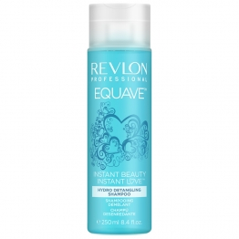 EQUAVE INSTANT BEAUTY HYDRO SHAMPOOING DEMELANT 250ML