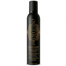 OROFLUIDO BEAUTY VOLUME MOUSSE FIXATION MOYENNE 300ML