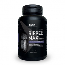 Ripped Max Ultimate 120 Comprimes Eafit