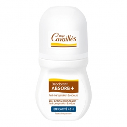 ROGE CAVAILLES DEO ABSORB+ 48H ROLL-ON 50ML