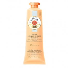 ROGER & GALLET BAUME MAINS ET ONGLES BIENFAITS 30ML