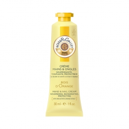 ROGER & GALLET CREME MAINS BOIS D'ORANGE 30ML