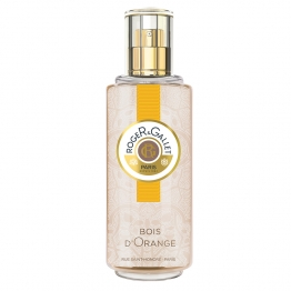 ROGER & GALLET EAU PARFUMEE BOIS D'ORANGE 100ML
