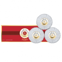 ROGER & GALLET SAVONS PARFUMES JEAN MARIE FARINA 3X100G