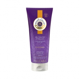 ROGER & GALLET GEL DOUCHE STIMULANT GINGEMBRE 200ML