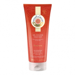 ROGER & GALLET GEL DOUCHE TONIFIANT BIENFAITS 200ML