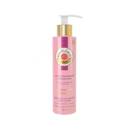 ROGER & GALLET LAIT DYNAMISANT HYDRATANT GINGEMBRE ROUGE 200ML