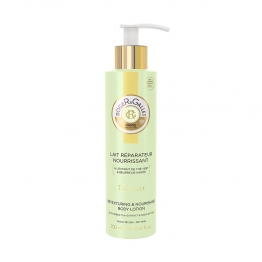 ROGER & GALLET LAIT REPARATEUR NOURRISSANT THE VERT 200ML