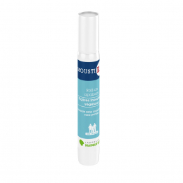 ROLL ON APAISANT PIQURES TRIPLE ACTION 10ML MOUSTI K.O