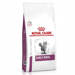 Croquettes Pour Chat EARLY RENAL 1.5kg Royal Canin