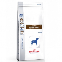 ROYAL CANIN VETERINARY GASTRO INTESTINAL GI25 CHIEN CROQUETTES VOLAILLE 14KG