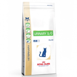 ROYAL CANIN VETERINARY URINARY S/O LP34 CHAT CROQUETTES POULET 9KG