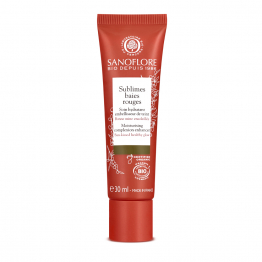 SANOFLORE SUBLIMES BAIES ROUGES 30ML