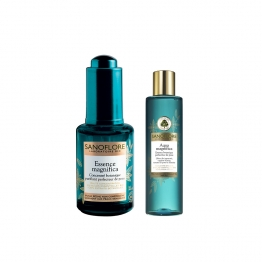 SANOFLORE AQUA MAGNIFICA ESSENCE 30ML + MINI AQUA MAGNIFICA 50ML OFFERT