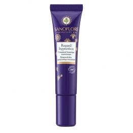 SANOFLORE REGARD HYPNOTICA ANTI-AGE CONCENTRE BOTANIQUE RESTRUCTURANT BIO 15ML