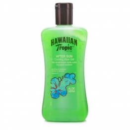 HAWAIIAN TROPIC GEL APRES SOLEIL COOL ALOE 200ML