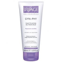 URIAGE GYN-PHY TOILETTE INTIME GEL FRAICHEUR 200ML